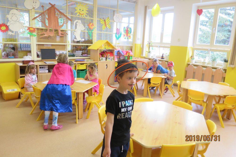 Den dětí 31.5.2019